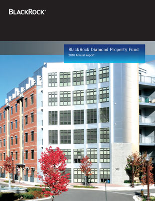 BlackRock Diamond (2010)