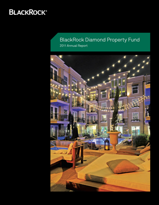 BlackRock Diamond (2011)